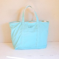 [ヘミングス] HEMING'S BIG TOTE CANVAS / N.Y.C