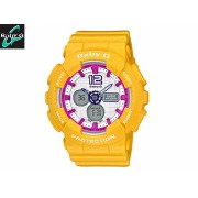 CASIO/カシオ BA-120-9BJF 【Baby-G/ベビーG/ベイビーG】【casio1509】 【RPS160325】 【正規品】【お取り寄せ商品】