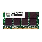 Transcend ノートPC用 PC2700(DDR-333) 1GB 200pin SO-DIMM (無期限保証) TS128MSD64V3A