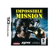 Impossible Mission (Nintendo DS) (輸入版)
