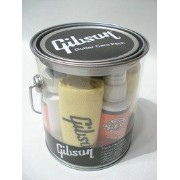 Gibson/Clear Bucket Care Kit G-CAREKIT1 《ギター・ケア・キット》【ギブソン】