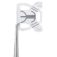 TaylorMade Ghost Spider Putters【ゴルフ ゴルフクラブ>パター】