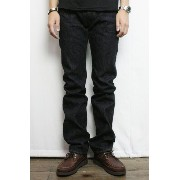 "ETERNAL (エターナル) ""811"" 5POCKET PANTS (ONE WASHED) 30 inch"