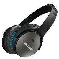 Bose QuietComfort 25 Acoustic Noise Cancelling headphones - Samsung and Android devices : ノイズキャンセリングヘッドホン 密閉型/オ...