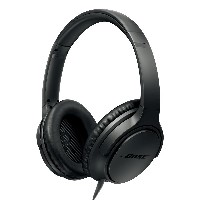 Bose SoundTrue around-ear headphones II - Samsung and Android devices : ヘッドホン 密閉型/オーバーイヤー/スマートフォン対応...