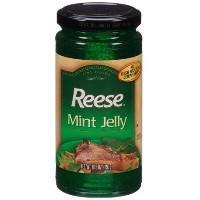 Reese Mint Jelly - 10.5 oz (297g) リーズ ミント ジェリー