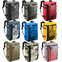 THE NORTH FACE BCフューズボックス NM81630[THE NORTH FACE BC FUSE BOX リュックサック バックパック デイバック ノースフェ...