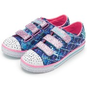 CHIT CHAT - DAZZLE DAYS/スケッチャーズ(キッズ)(SKECHERS)