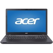 《英語版PC/English OS》 Acer Aspire Laptop E5-571-563B (15.6 inch Notebook/1.70GHz Intel Core i5-4210U processor/6GB DDR3 SDRAM Memory/1TB HDD/Windows...