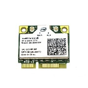 Intel Centrino Wireless-N 2200 802.11b/g/n 300Mbps