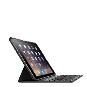 【送料無料】BELKIN QODE iPad Air2対応Ultimate Proキーボードケース ブラック F5L176QEBLK [F5L176QEBLK]【1201_flash】【10P03Dec16...