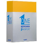 【送料無料】モリサワ MORISAWA PASSPORT ONE MORISAWAPASSONE14H [MORISAWAPASSONE14H]【KK9N0D18P】【1201_flash】