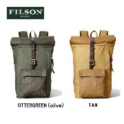 FILSON/フィルソン バックパック Roll-Top Backpack 70388 日本正規品