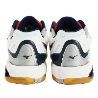 ミズノ(MIZUNO) ウエーブトルネード X(Wave Tornado X) V1GA161215 (Men's、Lady's)