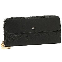 クロエ 財布 CHLOE 3P0695 H8J 001 JOE LONG ZIPPED WALLET 長財布 BLACK