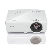BenQ MW727 4200 ANSI ルーメン with MHL Connectivity Full 3D Projector Projector 『汎用品』(海外取寄せ品)