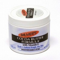 Palmers Cocoa Butter 100 gm Jar with Vitamin E by Palmers [並行輸入品]