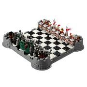 レゴ キングダム 853373 LEGO Kingdoms Chess Set