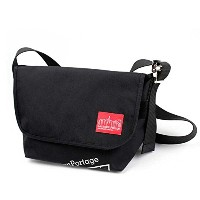 (マンハッタンポーテージ)ManhattanPortage MP1606VJRNYC16SS Black/Red
