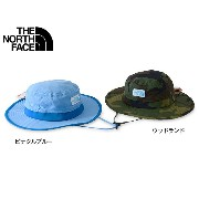 THE NORTH FACE KIDS HORIZON HAT■NNJ01604【キッズ&ジュニア 帽子 ぼうし ボウシ ハット キッズホライズンハット 子供 ...