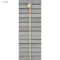 Burgon & Ball(バーゴン&ボール) GTH/GROUT Miracle Patio Grout Brush 50110124