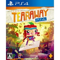 Tearaway? PlayStation?4 【PS4】【ソフト】【中古】【中古ゲーム】