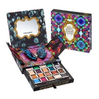 限定【URBAN DECAY】アリス アイシャドウ パレット Alice Through The Looking Glass Eyeshadow Palette