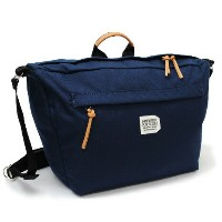 フレドリックパッカーズ(FREDRIK PACKERS) 500D DAY TRIP navy (Men's、Lady's)