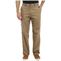 ドッカーズ メンズ カジュアルパンツ ボトムス Game Day Khaki D3 Classic Fit Flat Front Pant Boston College - New British Khaki