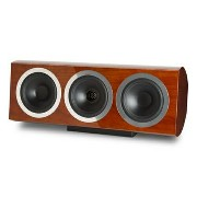 TANNOY - DC6LCR/チェリー(センターSP・1台)【受注生産品】