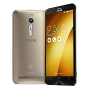 ASUS Zenfone 2 ZE551ML SIMフリー スマートフォン - 4G LTE デュアル SIM Full Active Android 5.0 Lollipop Intel Z3560 CPU 1.8GHz 5.5 inch FHD...