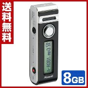 BESETO ZON Long Voice Recorder VR-L2