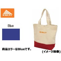 KELTY/ケルティ 【特価!】2592114 LOGO TOTE 2 【16L】 (BL)