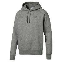プーマ EVO CORE HOODY メンズ Medium Gray Heather