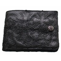 CHROME HEARTS CASHING IN WALLET CROSS クロムハーツ CASHING IN ウォレット クロス