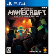 【PS4】Minecraft: PlayStation(R)4 Edition 【税込】 ソニー・コンピュータエンタテインメント [PCJS44003マインクラフ...
