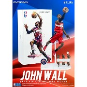 ENTERBAY 1/9 SCALE MOTION MASTERPIECE COLLECTIBLE FIGURE NBA COLLETION JOHN WALL (エンターベイ 1/9 モーションマスターピース コレ...