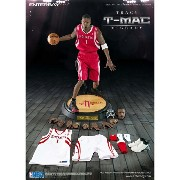 ENTERBAY 1/6 SCALE REAL MASTERPIECE COLLECTIBLE FIGURE NBA COLLETION TRACY McGRADY (エンターベイ 1/6 リアルマスターピース コレク...
