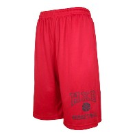 HXB EASY MESH SHORTS【COLLEGE】Red