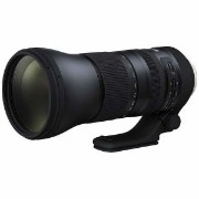 タムロン(TAMRON) SP 150-600mm F/5-6.3 Di VC USD G2(Model A022) ニコンFマウント 【02P05Nov16】