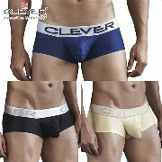【CLEVER2016-2】 CLEVER クレバー ブリーフ メンズ Ref,5247 Pinerolo Briefローライズブリーフ 【男性下着 下着 ボクサー ...