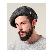 MR.OLIVE RACAL×MR.OLIVE COLLABORATION / WOOL BERET ミスターオリーブ【送料無料】