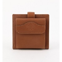 GHURKA(グルカ): WALLET WITH COINCASE147【シップス/SHIPS 財布】