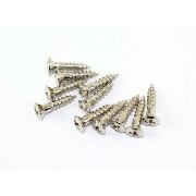 Fender Japan Exclusive Parts NO.7709504000 Screw for PG Vintage 2.7x13mm 11pc フェンダー純正パーツ