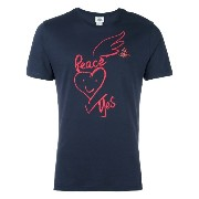 Vivienne Westwood Man War And Peace Tシャツ