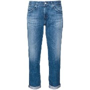 Ag Jeans クロップドジーンズ