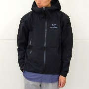 ARC'TERYX(アークテリクス) / Beta SL Jacket Men's -BLACK-