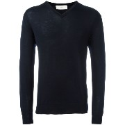 Cerruti 1881 v-neck jumper