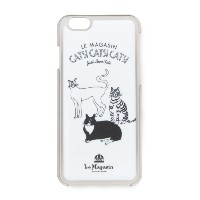 CAT iPhoneケース