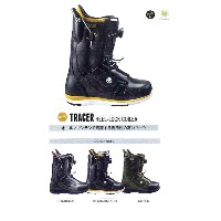 FLOW BOOTS [ TRACER @42000 ] フロー スノーボード ブーツ 正規輸入品 【送料無料】